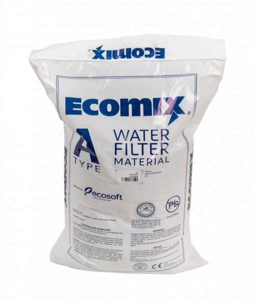 Mediu filtrant ECOMIX