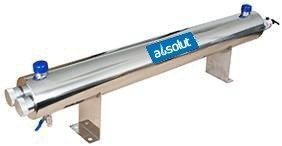 Sistem de sterilizare UV 10 mc/h