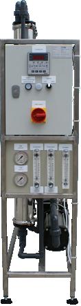 Osmoza inversa 300 litri/h