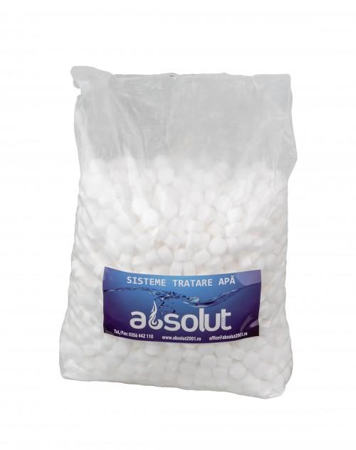 Tablete sare pentru dedurizarea apei